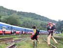 Đường sắt Bắc Nam qua đèo Hải Vân chính thức được thông tuyến