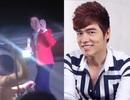"""Ca sĩ Lưu Chí Vỹ bị bầu show chửi """"thậm tệ"""", khán giả tạt nước vì trễ show"""