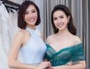 Rủ Diệu Ngọc đi chọn váy cưới, Phan Thị Mơ tiếp tục bị đồn đoán