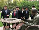 """Đại sứ Việt Nam tại Bắc Kinh: """"Chỉ có công nghệ mới làm thay đổi diện mạo, tương lai"""""""