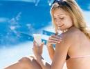 Sử dụng kem chống nắng có thể gây thiếu hụt vitamin D