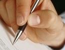 Đề nghị điều tra vụ giả mạo chữ ký của Bộ trưởng Bộ Kế hoạch và Đầu tư
