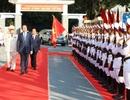 Chủ tịch nước: Không để bị động, bất ngờ trong mọi tình huống