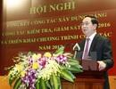 Đảng bộ Công an TƯ thi hành kỷ luật 248 cán bộ vi phạm
