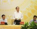 Chủ tịch nước: Bảo đảm an toàn tuyệt đối cho tuần lễ cấp cao APEC
