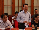 Chủ tịch Yên Bái: Nghiêm túc thực hiện kết luận thanh tra tài sản ông Phạm Sỹ Quý