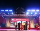 Lễ hội chùa Keo đón nhận Di sản văn hóa phi vật thể Quốc gia