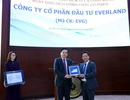 EVERLAND chính thức niêm yết trên sàn giao dịch chứng khoán TP. Hồ Chí Minh (HOSE)