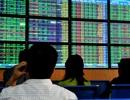 """Bị bán mạnh phiên chiều, hàng loạt cổ phiếu ngân hàng """"rớt"""" giá mạnh"""