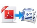 Biến file PDF thành định dạng Word để dễ dàng chỉnh sửa nội dung