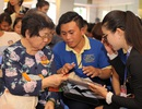 Loa…Loa: Tuyển thêm 1.000 chuyên viên Sale mới  - Lương cứng 5 triệu/ tháng