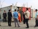Phát hiện 1 container chứa tiền chất ma tuý cực độc bị bỏ quên ở Cảng