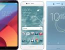 So sánh các smartphone ấn tượng nhất tại MWC 2017