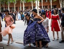 Lễ trưởng thành của hội con nhà giàu Bắc Kinh có gì đặc biệt?
