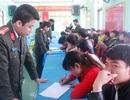 """Vẫn còn gần 5.000 người lao động """"chui"""" tại Trung Quốc"""