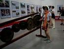 Triển lãm hàng trăm hình ảnh, hiện vật về Lịch sử cồng chiêng Tây Nguyên
