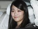"""Công chúa Nhật sắp cưới chồng thường dân: Hoàng gia đối mặt bài toán """"neo người"""""""