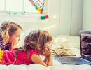 Sử dụng quá nhiều thiết bị công nghệ và nguy cơ béo phì ở trẻ