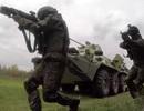 """Công nghệ mới khiến đối phương """"mù"""" trước binh sĩ Nga"""