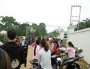 Thanh Hóa: Hơn 600 công nhân đình công đã đi làm trở lại