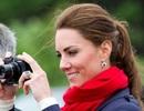 Công nương Kate được vinh danh vì những bức ảnh đẹp
