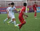 Vua phá lưới V-League: Chờ các chân sút trẻ lên tiếng