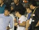 Công Vinh xin lỗi khán giả sau trận đấu lố bịch với Long An
