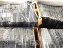 Phát hiện hàng chục container rác điện tử nhập vào Việt Nam