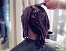 Vào viện cấp cứu vì nhuộm tóc làm đẹp ngày Tết