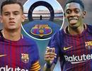 """Barcelona thua toàn diện trước Real Madrid: """"Khóc"""" trên… núi tiền"""