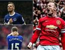 Rooney, Lukaku và những người từng khoác áo cả MU và Everton