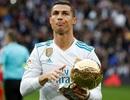 C.Ronaldo can thiệp vào chuyển nhượng của Real Madrid