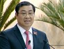 Chủ tịch Đà Nẵng: Dự án ở Sơn Trà, điều tra ra ai sai người nấy chịu
