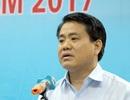 Chủ tịch Hà Nội chấn chỉnh tác phong cán bộ, công chức