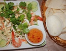 Mộc mạc củ hũ dừa - nét tinh hoa của ẩm thực Bến Tre