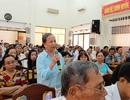 Cử tri Đà Nẵng: Bộ GD&ĐT cần nghiên cứu kỹ trước khi cải cách, đổi mới giáo dục