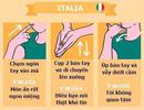 Giải mã ý nghĩa của các cử chỉ tay trong văn hóa mỗi nước