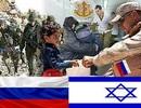 Cuộc chiến kỳ quặc của Nga và Israel trên cao nguyên Golan