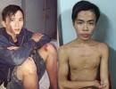 2 tên cướp bị cảnh sát quật ngã sau quãng đường tháo chạy dài 6km