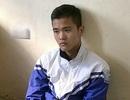 Hà Nội: Cướp tài sản của tài xế taxi, lấy tiền về thăm người yêu
