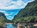 """Có một """"Cửu Trại Câu"""" đẹp mê hồn ngay tại Việt Nam"""
