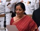 Ấn Độ bổ nhiệm nữ bộ trưởng Quốc phòng đầu tiên sau 35 năm
