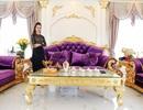 Nữ doanh nhân 8X sở hữu spa dát vàng triệu đô