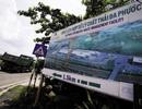 Công ty quản lý bãi rác Đa Phước mắc nhiều vi phạm về môi trường