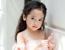 Clip bé gái 5 tuổi chúm chím hát nhép hút 270.000 lượt xem