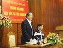 """Chủ tịch Khánh Hòa muốn Bắc Vân Phong trở thành """"đặc khu"""" thuộc trung ương"""