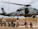 """Đặc nhiệm Mỹ đột kích Deir Ezzor lập """"đại công"""""""