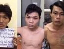 Ngăn cản nghi can bán ma túy tự sát, 3 đặc nhiệm bị phơi nhiễm HIV