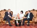 Việt Nam luôn coi Đức là đối tác tin cậy, quan trọng hàng đầu ở châu Âu