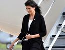 Đại sứ Mỹ được sơ tán khẩn cấp khi tới thăm trại tị nạn Nam Sudan